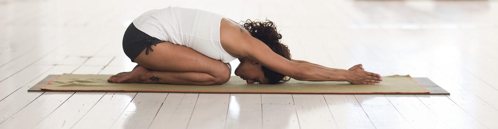 Cours de Hatha Yoga Toulouse Centre